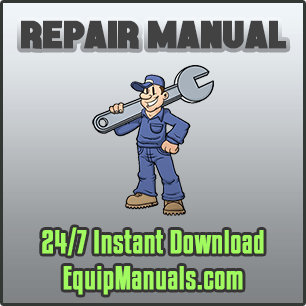 New Holland TD65F, TD75F, TD85F Tractor Repair Manual