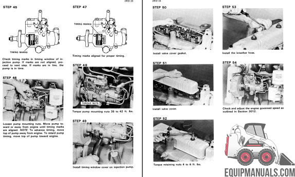 Case Dozer Service Manual Sample