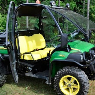 Deere 855D Gator Utility Vehicle