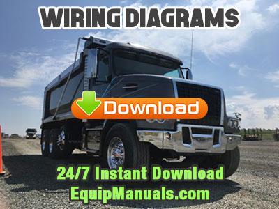 1996-2018 Volvo VAH, VHD, VN, VT Truck Electrical Wiring Diagrams   Volvo Vnl Truck Wiring Diagrams 1996      Equipment Repair Manuals