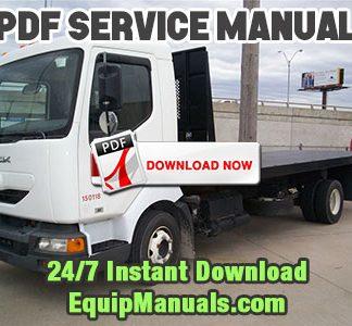 Mack Freedom Truck